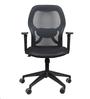 Kruz I Series B High Back Office Chair in Black colour by BlueBell Ergonomics