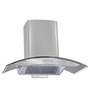 Kutchina Wales-90 Dry Auto Clean 90 cm Hood Chimney