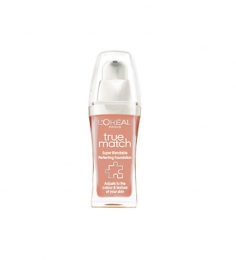 L'Oreal True Match Liquid Foundation- Tan/ Amber