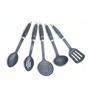 Lacuzini Roma Nylon Serving Spoon - Set of 5