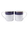 Lakline Porcelain 380 ML Mug - set of 2