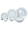 Lakline Porcelain Dinner Set - Set of 33