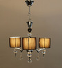 Lalco Interiors Philip 3 lights Chandelier
