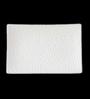 Lazzaro Westwood White Bone China Platter - Set of 2