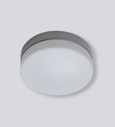 LeArc Designer Lighting Canopy CL266 White Flush Mounted Light