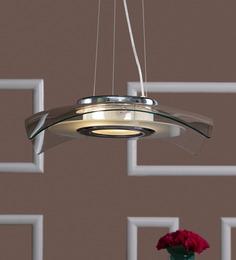 Learc Designer Lighting Chrome Mild Steel Pendant