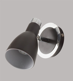 LeArc Designer Lighting SL28 Black Spot Light