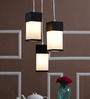 LeArc Designer Lighting Brown Mild Steel Pendant
