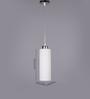 LeArc Designer Lighting Chrome Mild Steel LED Pendant