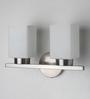 Learc Designer Lighting Nickel Mild Steel Wl1899 Wall Mounted