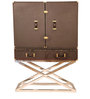 Leather Bar Unit by Magus Designs