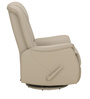 Leisure Man Brown Recliner Chair in Grey Colour by Royal Oak