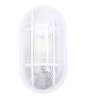 Lenora Wall Light in Transparent by CasaCraft
