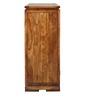 Leopold Bar Cabinet in Walnut Finish by HomeTown