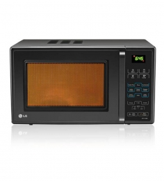LG 21L MC2149BB Convection Microwave Oven