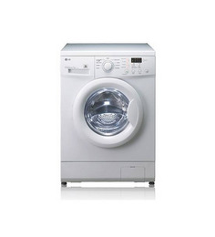 LG 5.5 Kg F80E3Mdl2 Top Load Fully Automatic Washing Machine Blue White