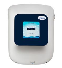 Livpure Eco Touch 2000 R.O.+U.V. 8.5 L Water Purifier