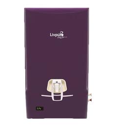 Livpure PEP Star 7 lts R.O.+U.V +U.F Water Purifier
