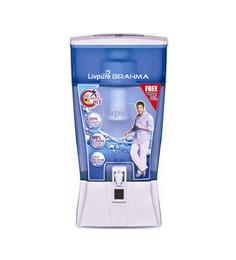 Livpure Brahma offline Water Purifier 25 lts