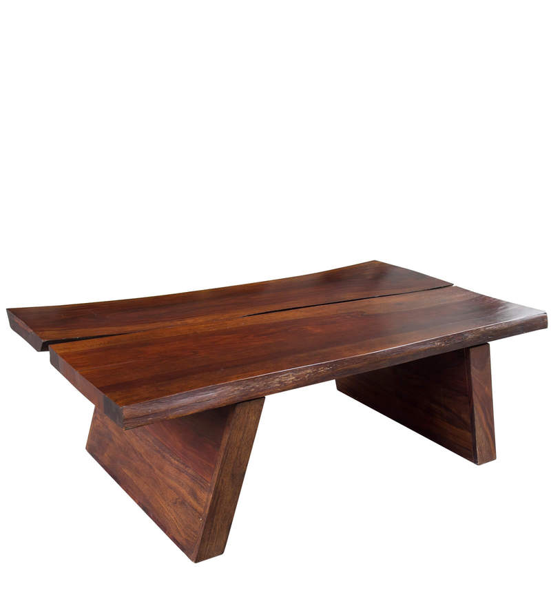 Best Finish For Live Edge Coffee Table