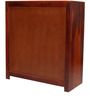 Edmonds Chest of Drawers in Honey Oak Finish by Woodsworth