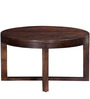 Detroit Coffee Table Set in Provincial Teak Finish by Woodsworth