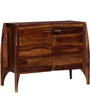 Dvina Sideboard in Provincial Teak Finish by Woodsworth
