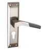 Link Stainless Steel Handle Lock