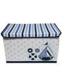 Little Sailor Storage Toy Chest