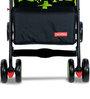 Little Traveler Stroller Cum Pram in Green & Black by Fischer Price