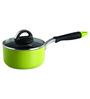 Lock&Lock Green Aluminium 7 Inch Sauce Pan
