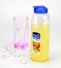 Lock&Lock Blue Plastic 2.1 L Bottle - Set of 6