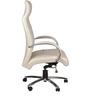 London High Back Office Chair by Chromecraft