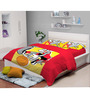 Looney Tunes Single-Size Comforter in Multicolour by Portico New York
