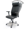 Los Angeles High Back Office Chair by Chromecraft