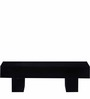 Oakville Low Height Coffee Table in Espresso Walnut Finish by Woodsworth