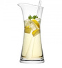 LSA Bar 1.2 Ltr Clear Cocktail Pitcher with Stirrer