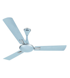 Luminous Audie 1200mm Blue Ceiling Fan