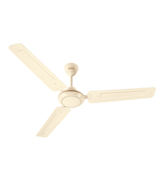 Luminous Morpheus 1200 mm Ivory Ceiling Fan