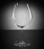 Lucaris Bangkok Bliss Burgundy 750 ML Glasses - Set of 6