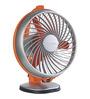 Luminous Fan Buddy-Royal Orange Multipurpose Fan