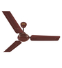 Luminous Morpheus 1200 Mm Brown Ceiling Fan