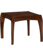 Dvina Coffee Table in Provincial Teak Finish by Woodsworth