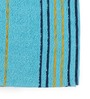 Lushomes Blue Cotton 30 x 60 Bath Towel
