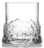 Lyra 345 ML Nord Dof Whisky Tumbler Glasses - Set of 6