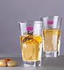 Lyra Jupiter 350 ML Highball Whisky Glasses - Set of 6