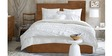 Malaga Queen Bed with Box Storage in Antique Grey Finish by Casacraft