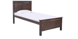 Maurine Single Bed in Cappuccino Colour by HomeTown