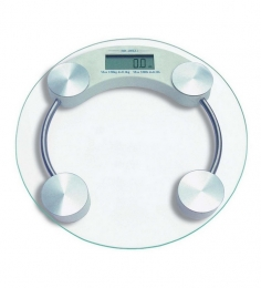 Marvel 9110 Personal Digital Weight Scale.