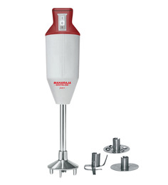 Maharaja Whiteline Jazz Plus Happiness 125 W Hand Blender